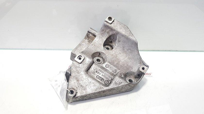Suport compresor, Audi A6 Avant (4B5, C5), 1.8 t, AWT, 06B260885D