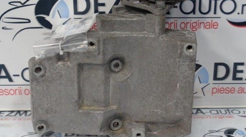Suport compresor clima 038260885C, Audi A4 (8E, B6) 1.9 tdi, AWX