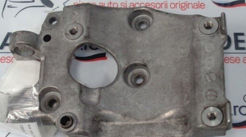 Suport compresor clima, 9646719580, Ford Focus C-Max, 1.6 tdci, HHDB