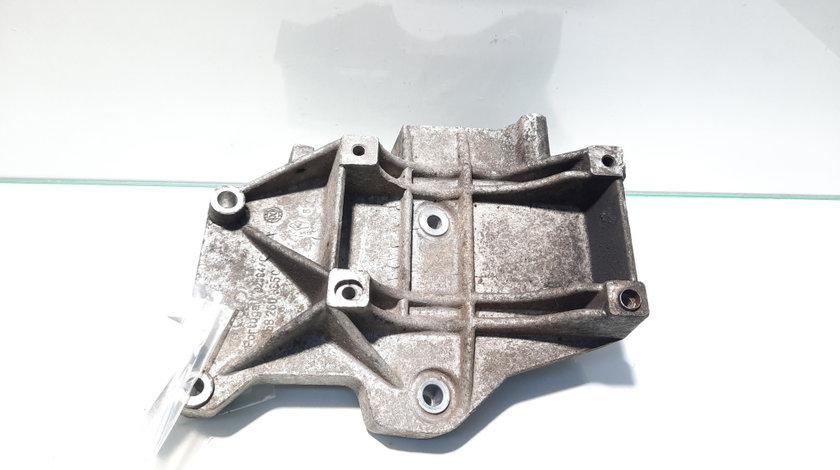 Suport compresor clima, Audi A4 Avant (8D5, B5) [Fabr 1994-2000] 1.8 T, Benz, ATW, 058260885C (id:450197)
