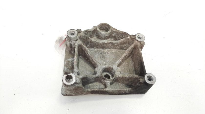Suport compresor clima, cod 9636693680, Citroen C2 (JM), 1.6 vts, NFS (id:474647)