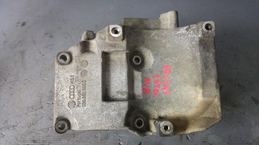Suport compresor vw passat b5 1.9 tdi avb 038260885c