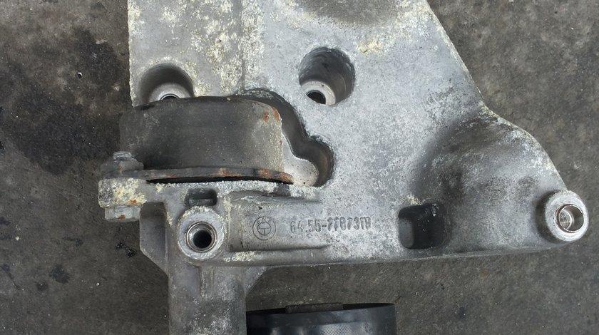Suport cu intinzator 64557787319  pentru BMW E46 tip motor 204D4