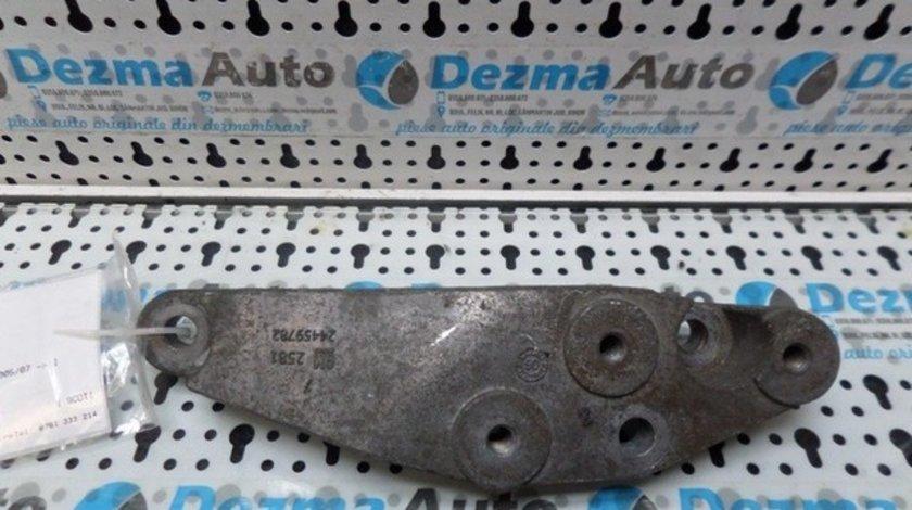 Suport cutie viteza, GM24459782, Opel Zafira B (A05) 1.9cdti (id:200868)