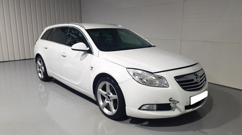 Suport cutie viteze Opel Insignia A 2010 break 2.0