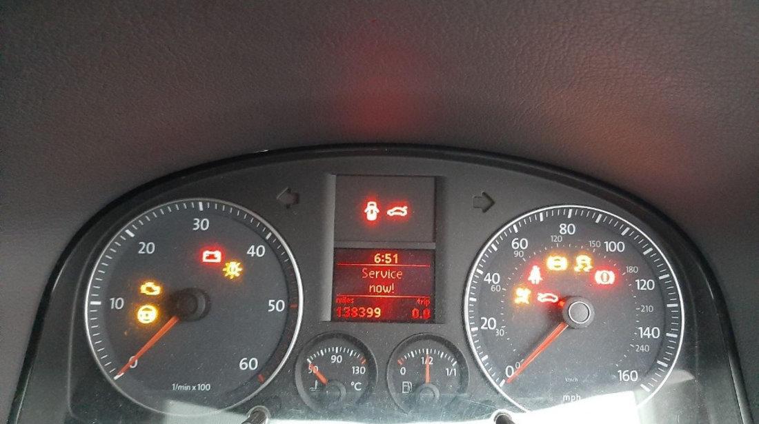 Suport cutie viteze Volkswagen Touran 2008 Hatchback 2.0 tdi