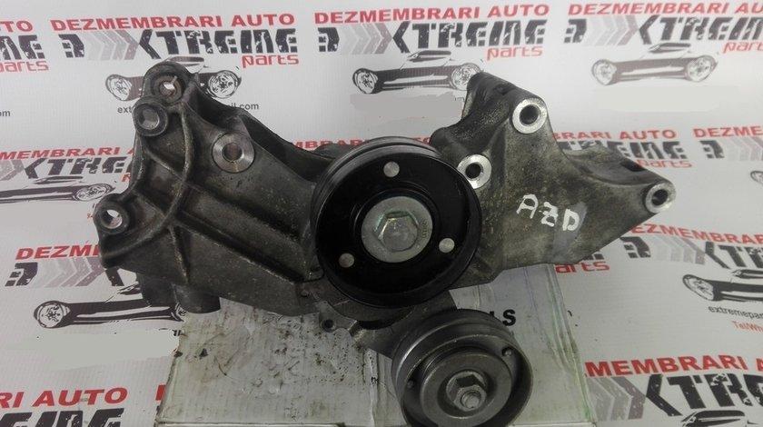 suport de accesorii 032145169 cu intinzator si rola pentru VW Golf 4 1.6 16v tip motor AZD
