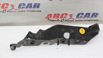 Suport dreapta bara fata Audi TT 8S cod: 8S0807184