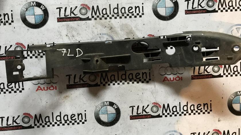 Suport dreapta bara fata VW Touareg 7L 7L6807184C