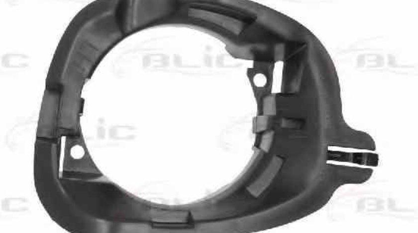 Suport far ceata DACIA DUSTER Producator BLIC 6502-07-1305997P
