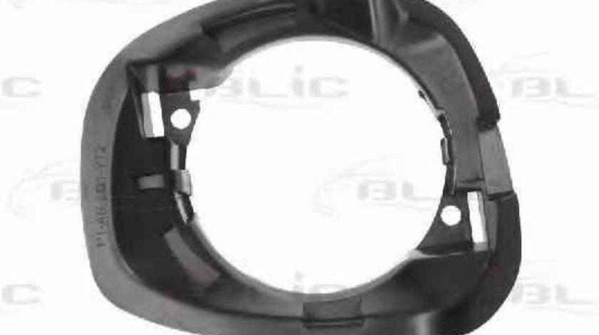 Suport far ceata DACIA DUSTER Producator BLIC 6502-07-1305998P