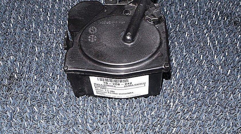 SUPORT FILTRU COMBUSTIBIL CITROEN XSARA PICASSO XSARA PICASSO 1.6 HDI - (1999 2008)