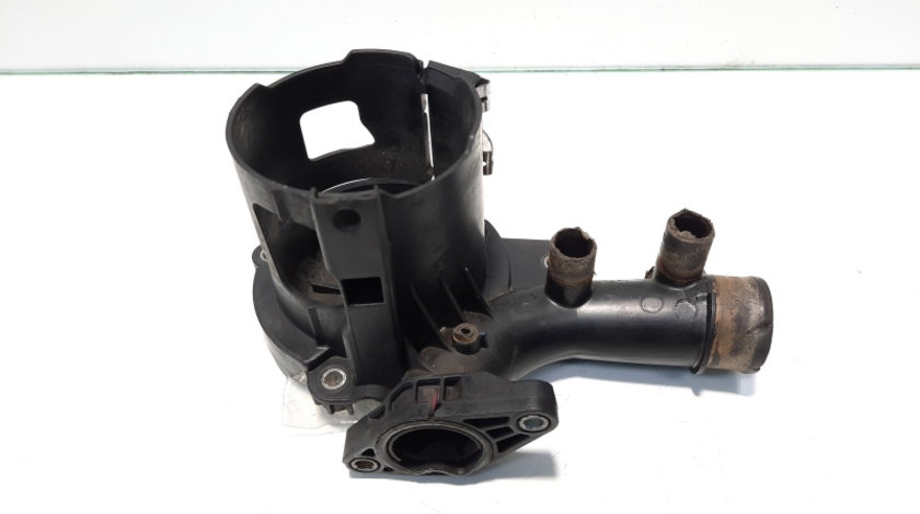 Suport filtru combustibil, cod A6512000356, Mercedes Clasa E T-Model (S212), 2.2 CDI, OM651924 (idi:484877)