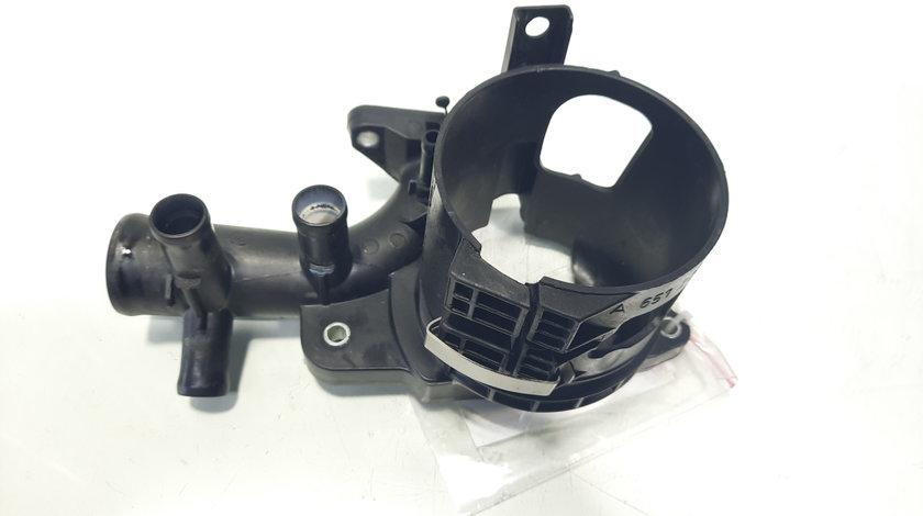 Suport filtru combustibil, cod A6512001056, Mercedes Viano (W639) 2.2 CDI, OM651940 (id:472300)