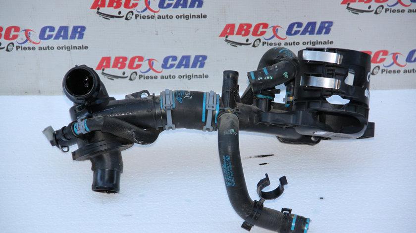 Suport filtru combustibil Mercedes C-Class W205 E5 2.2 CDI cod: A6512001556 2014-prezent