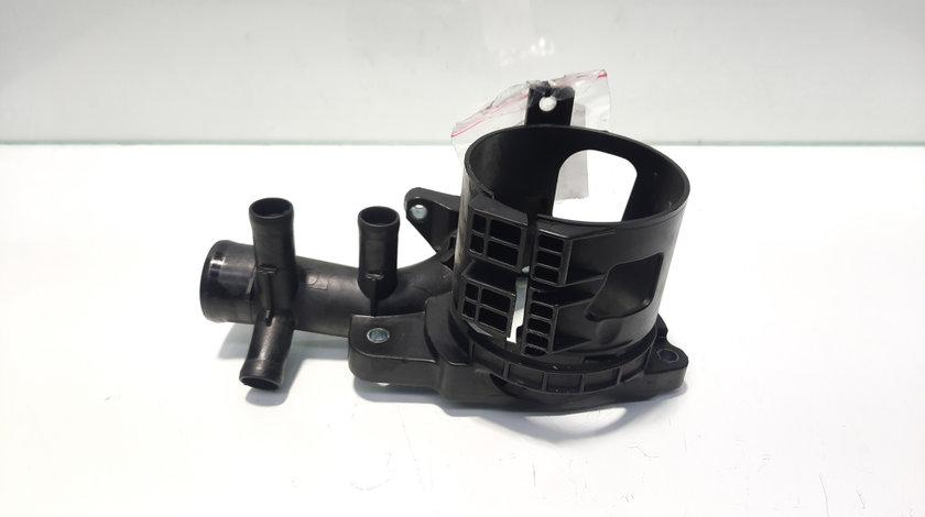 Suport filtru combustibil, Mercedes Clasa E (W212) 2.2 cdi, OM651924 (id:474115)