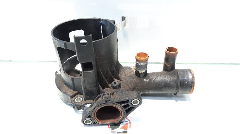 Suport filtru combustibil, Mercedes Viano (W639) [Fabr 2003-prezent] 2.2 cdi, OM651940, A6512001056 (id:422508)