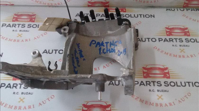 Suport filtru motorina 1.6 HDI PEUGEOT PARTNER 2009-2015
