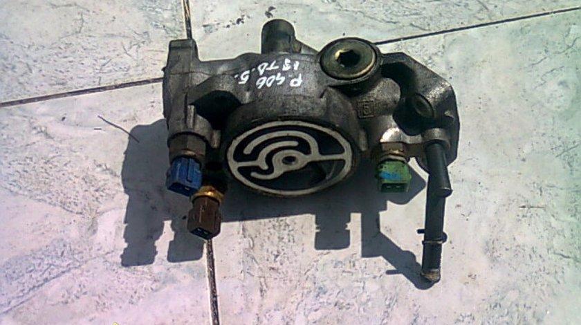 Suport filtru motorina Peugeot 406