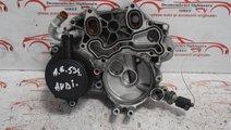 Suport filtru ulei 059115397K Audi A6 3.0 TDI BMK ...