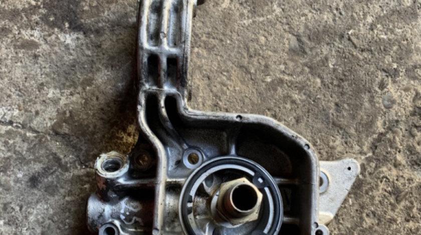 Suport filtru ulei Alfa Romeo 156 932 [1997 - 2007] Sedan 2.5 MT (190 hp) V6