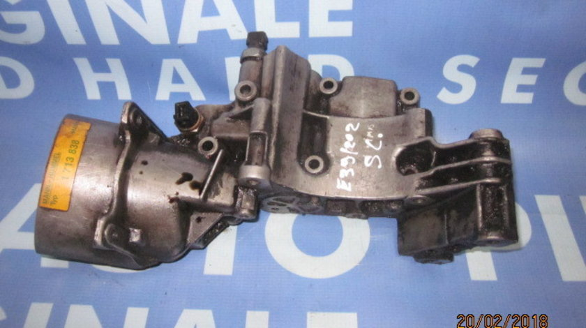 Suport filtru ulei BMW E39 ; 1713838