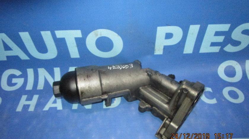 Suport filtru ulei BMW E60 525d 2.5d M57N 2004