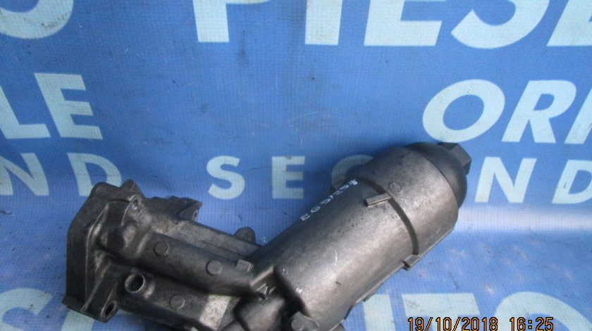 Suport filtru ulei BMW E65 730d 3.0d M57N; 7788453
