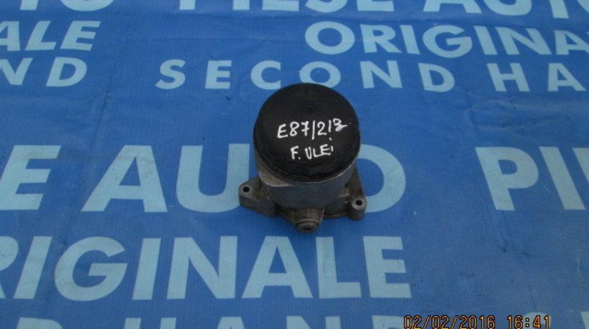 Suport filtru ulei BMW E87 116i