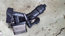 Suport filtru ulei cu termoflot BMW X3 F25 X4 F26 ...