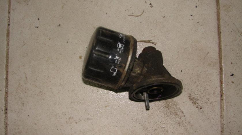 Suport filtru ulei Renault Clio generatia 2 [1998 - 2005] Symbol Sedan II (BB0/1/2_ CB0/1/2_)