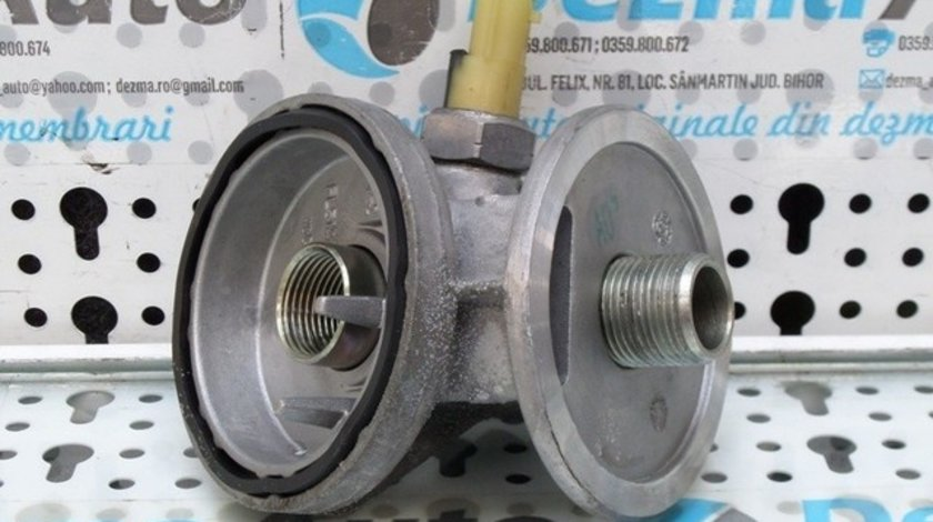 Suport filtru ulei Renault Megane 3 Grandtour (KZ0/1) 1.5 dci (181118)