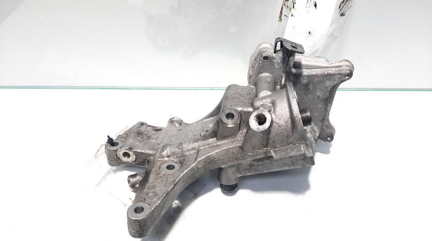 Suport filtru ulei, Seat Ibiza 5 ST (6J8) [Fabr 2010-2017] 1.2 tsi, CBZB, 03F903143H (id:448960)