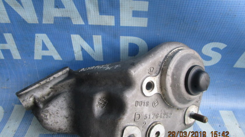 Suport flansa amortizor Alfa Romeo 147 1.9jtdm; 51764251 // 51764252