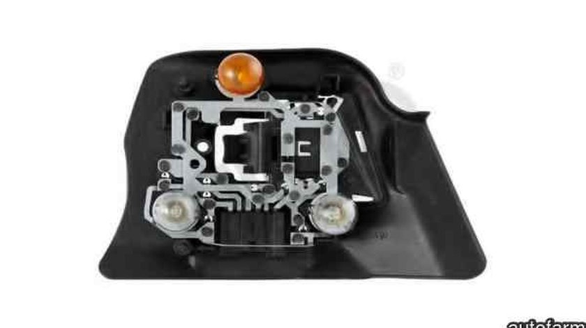 Suport lampa lampa spate BMW 3 Cabriolet E46 ULO 6854-03