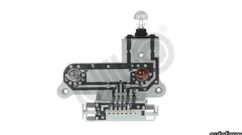 Suport lampa, lampa spate MERCEDES-BENZ S-CLASS (W221) ULO 1037006