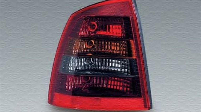 Suport lampa, lampa spate OPEL ASTRA G Limuzina (F69) (1998 - 2009) MAGNETI MARELLI 714029052701 piesa NOUA