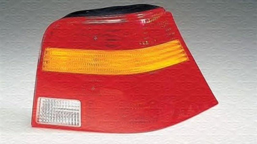 Suport lampa, lampa spate VW GOLF IV (1J1) (1997 - 2005) MAGNETI MARELLI 712377408469 - produs NOU