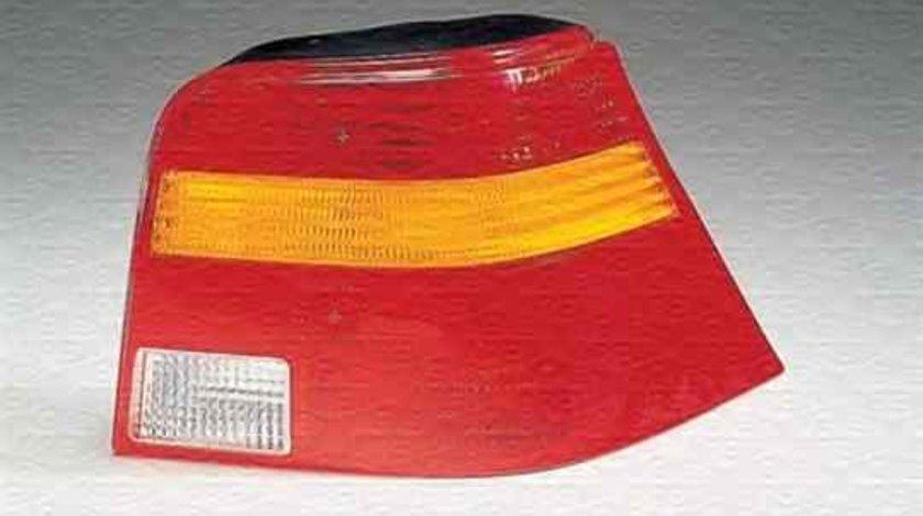 Suport lampa lampa spate VW GOLF IV 1J1 MAGNETI MARELLI 712377408469