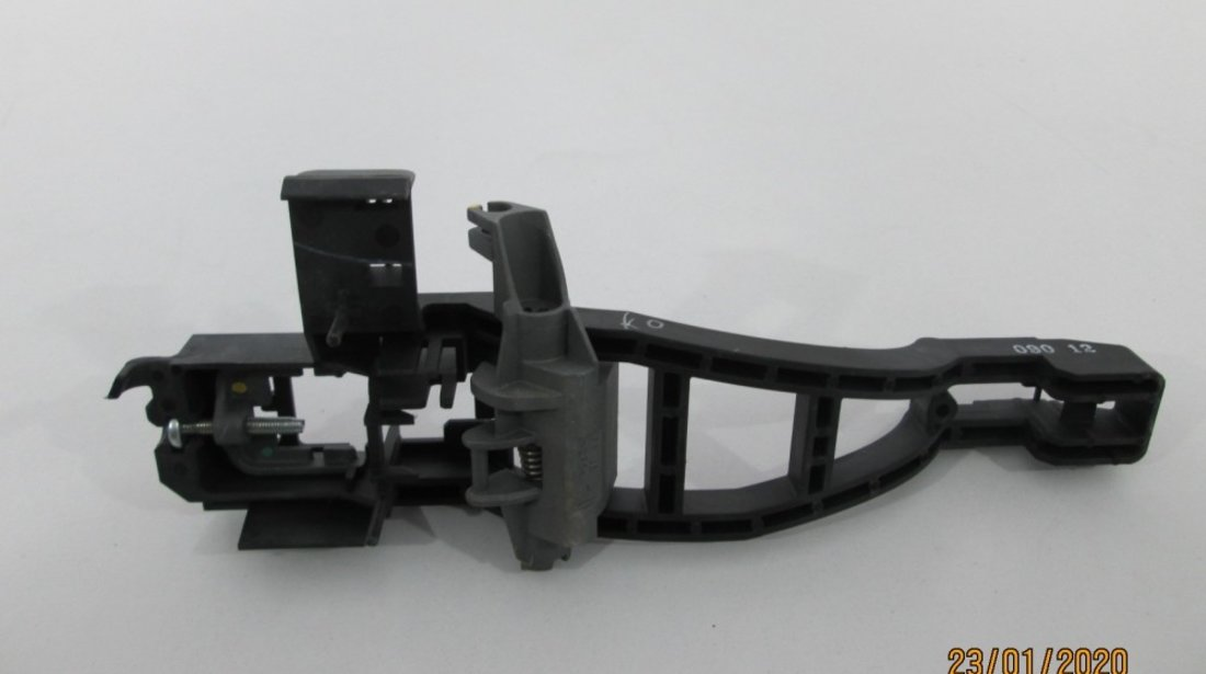 Suport maner exterior usa stanga spate Ford Focus 2 an 2007-2010 cod 4M51-A266B23