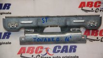 Suport maner stanga plafon VW Touareg 7P cod: 7P08...
