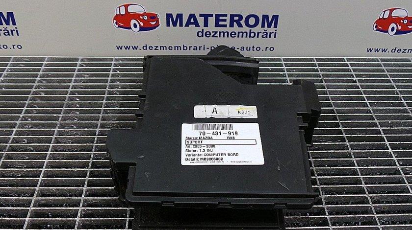 SUPORT MAZDA RX 8 (SE17) 1.3 benzina (2003 - 10-2012-06)