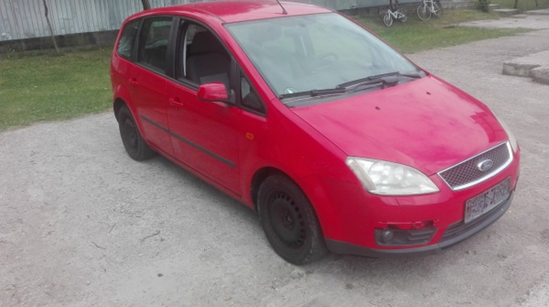 SUPORT METALIC POMPA SERVODIRECTIE FORD FOCUS C-MAX 1.6 TDCI FAB. 2003 - 2007 ⭐⭐⭐⭐⭐