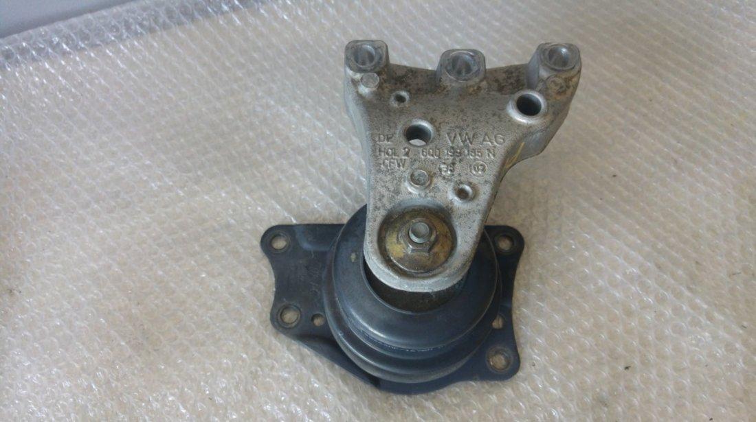 Suport motor 1.4 benz bbz vw polo 9n skoda fabia 1 seat cordoba 6l 2002-2009 6q0199185n