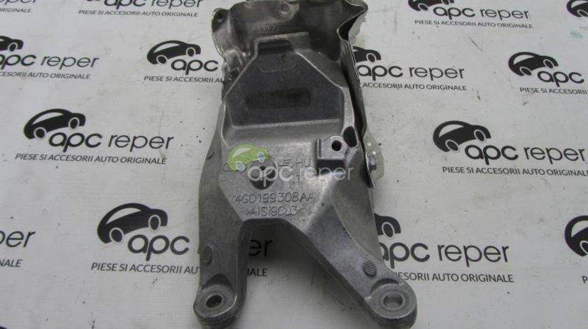 Suport motor aluminiu dreapta Audi A6 4g, A7 cod 4G0199308AA
