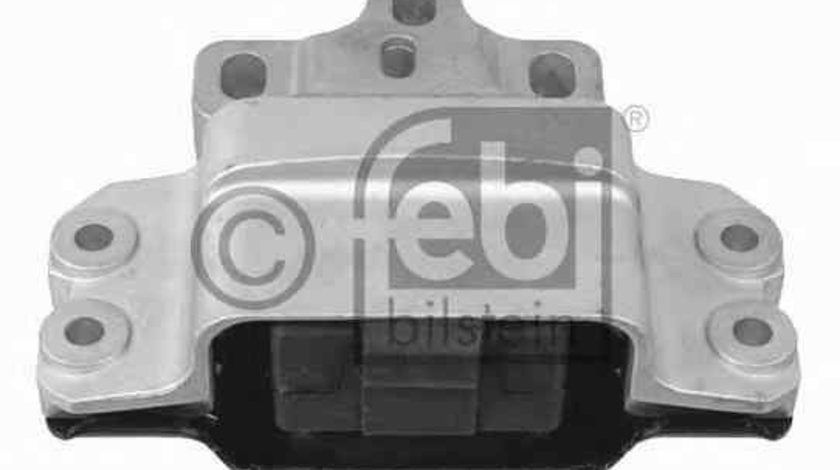 Suport motor AUDI A3 Sportback 8PA FEBI BILSTEIN 22932
