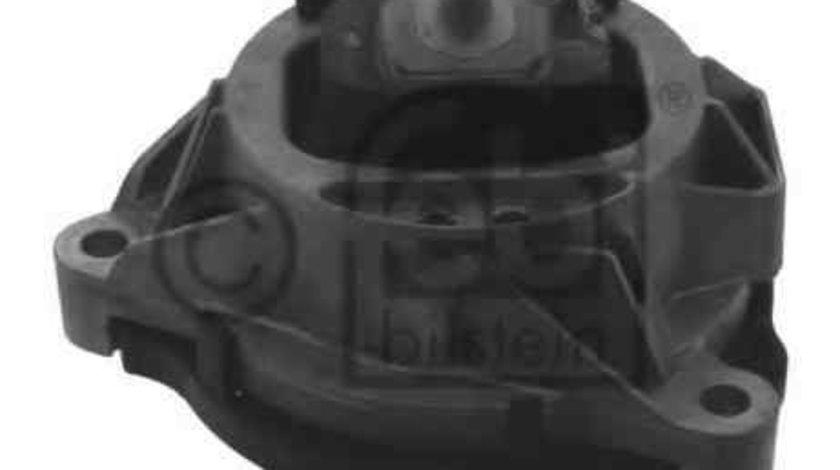 Suport motor BMW 1 (F20) FEBI BILSTEIN 39132