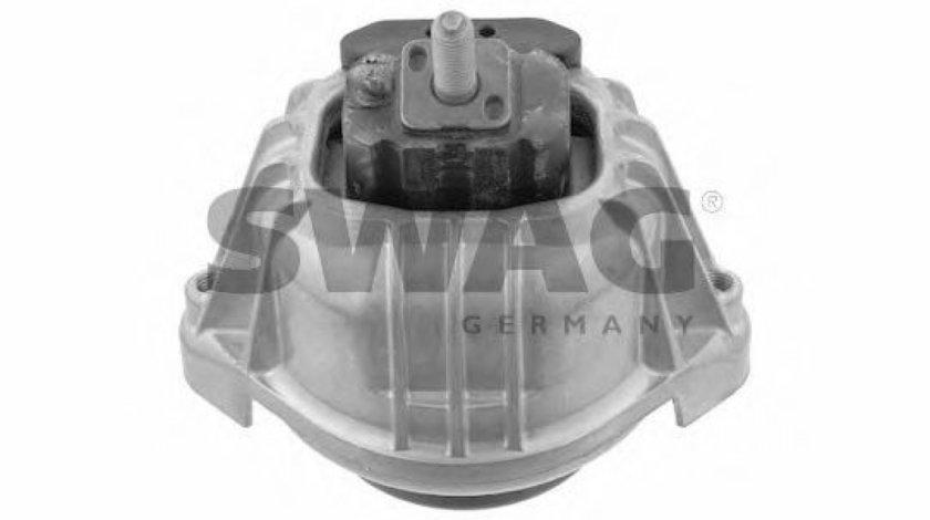 Suport motor BMW Seria 3 (E90) (2005 - 2011) SWAG 20 93 1016 produs NOU
