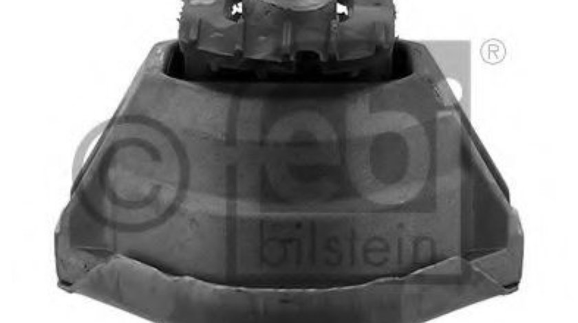 Suport motor BMW Seria 5 (E60) (2003 - 2010) FEBI BILSTEIN 24097 produs NOU