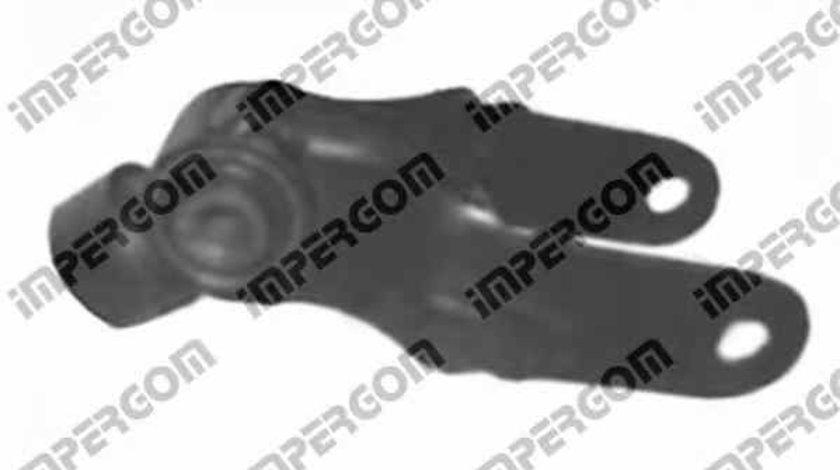 Suport motor CITROËN C4 cupe LA ORIGINAL IMPERIUM 32978